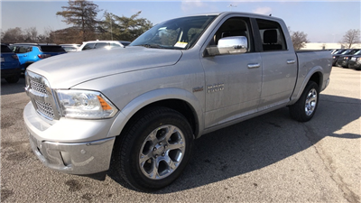 2018 Ram 1500 Crew Cab 4x4, Pickup #C8820 - photo 9