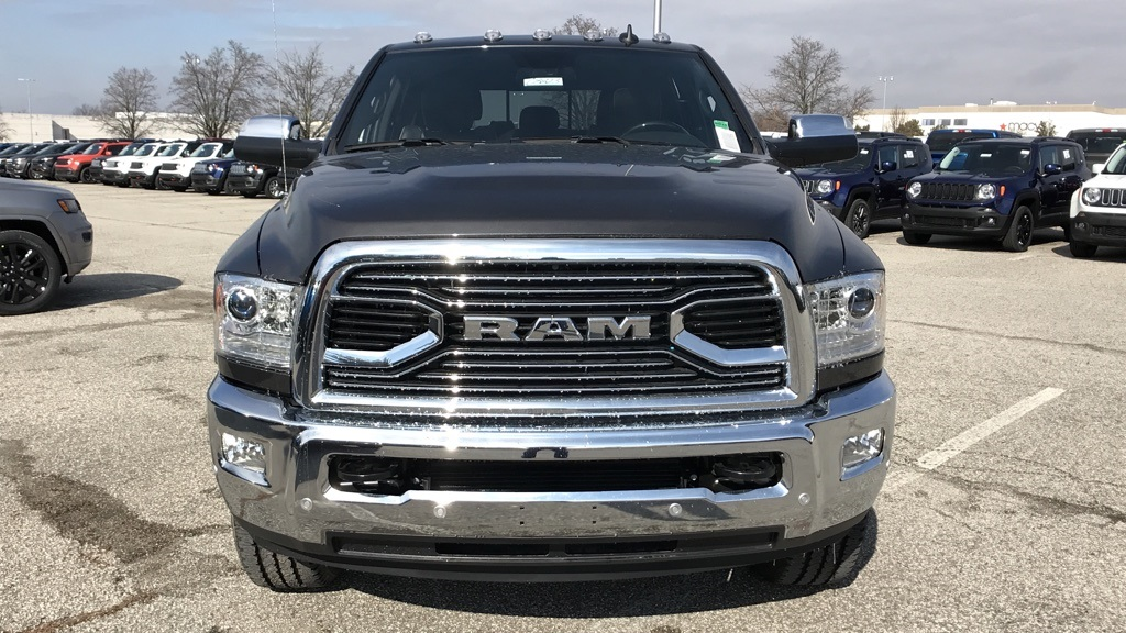 2018 Ram 2500 Mega Cab 4x4, Pickup #C8823 - photo 13