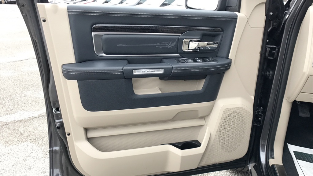 2018 Ram 1500 Crew Cab 4x4, Pickup #C8824 - photo 27