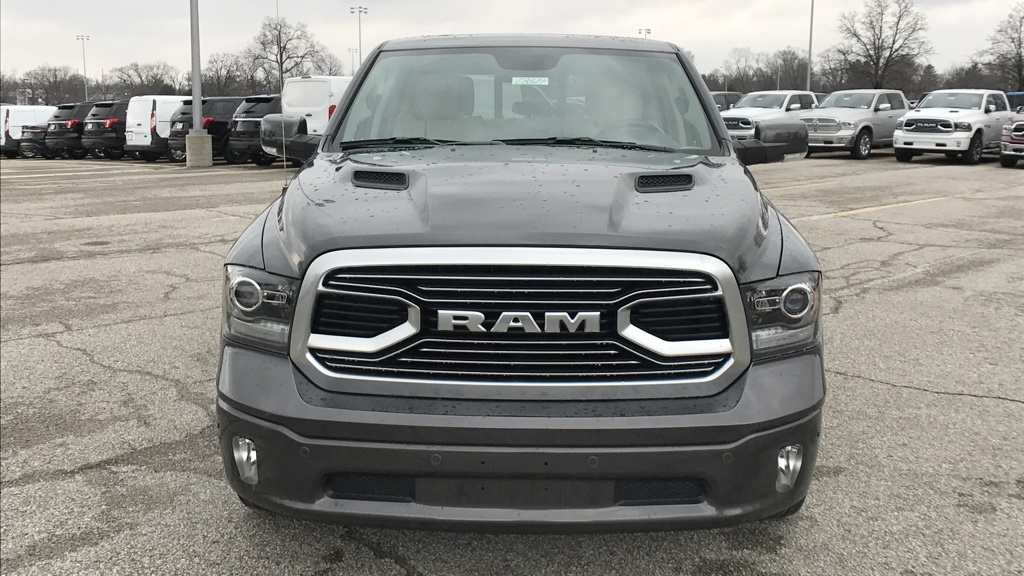 2018 Ram 1500 Crew Cab 4x4, Pickup #C8824 - photo 13