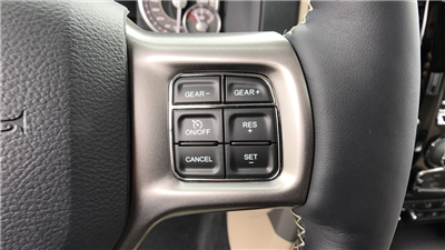2018 Ram 1500 Crew Cab 4x4, Pickup #C8824 - photo 20