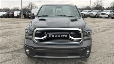 2018 Ram 1500 Crew Cab 4x4, Pickup #C8824 - photo 33