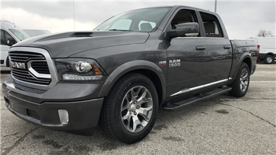 2018 Ram 1500 Crew Cab 4x4, Pickup #C8824 - photo 35