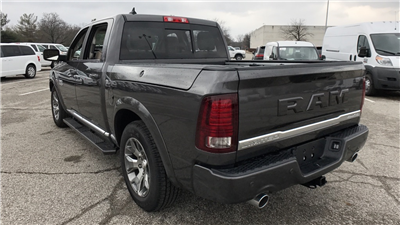 2018 Ram 1500 Crew Cab 4x4, Pickup #C8824 - photo 5