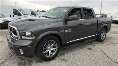 2018 Ram 1500 Crew Cab 4x4, Pickup #C8824 - photo 7