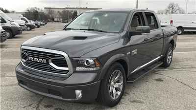 2018 Ram 1500 Crew Cab 4x4, Pickup #C8824 - photo 11