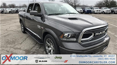 2018 Ram 1500 Crew Cab 4x4, Pickup #C8824 - photo 1
