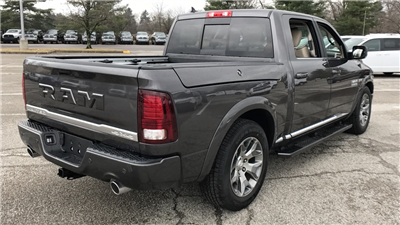 2018 Ram 1500 Crew Cab 4x4, Pickup #C8824 - photo 2