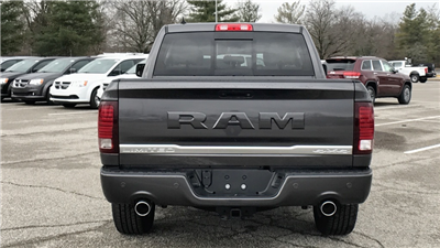 2018 Ram 1500 Crew Cab 4x4, Pickup #C8824 - photo 4