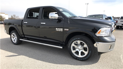 2018 Ram 1500 Crew Cab 4x4, Pickup #C8899 - photo 3