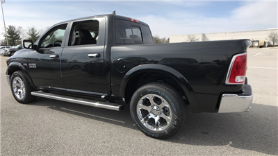 2018 Ram 1500 Crew Cab 4x4, Pickup #C8899 - photo 5