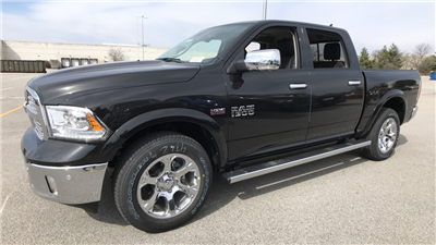2018 Ram 1500 Crew Cab 4x4, Pickup #C8899 - photo 6