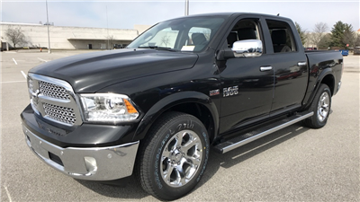 2018 Ram 1500 Crew Cab 4x4, Pickup #C8899 - photo 7