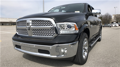 2018 Ram 1500 Crew Cab 4x4, Pickup #C8899 - photo 8