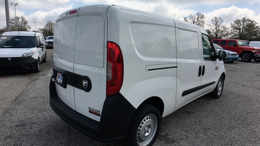 2018 ProMaster City, Cargo Van #C9026 - photo 6