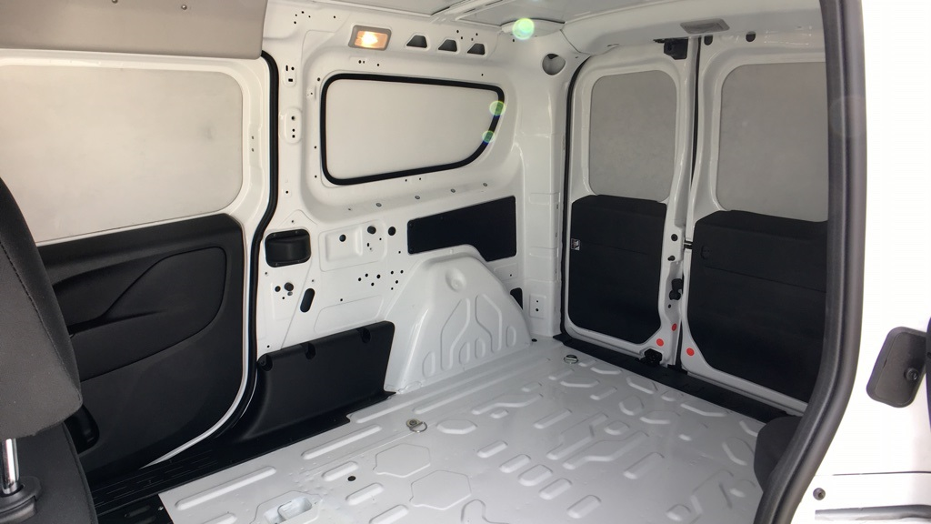 2018 ProMaster City, Cargo Van #C9027 - photo 22