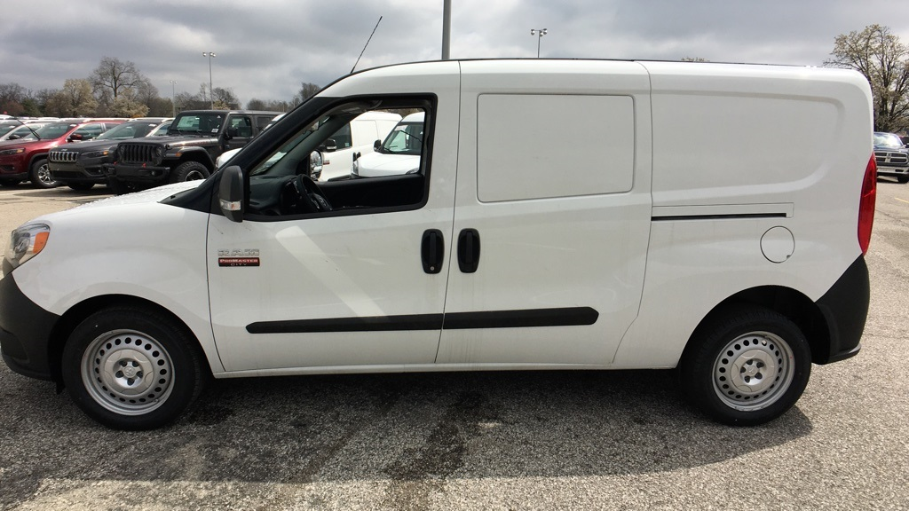 2018 ProMaster City, Cargo Van #C9027 - photo 3