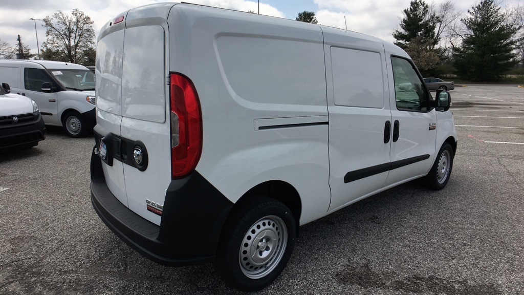 2018 ProMaster City, Van Upfit #C9063 - photo 5