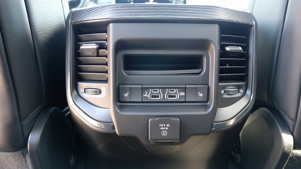 2019 Ram 1500 Crew Cab 4x4, Pickup #C9116 - photo 27