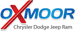 Oxmoor Chrysler Dodge Jeep Ram logo