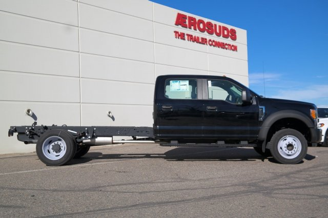 2017 F-450 Crew Cab DRW 4x2,  Cab Chassis #00056692 - photo 3