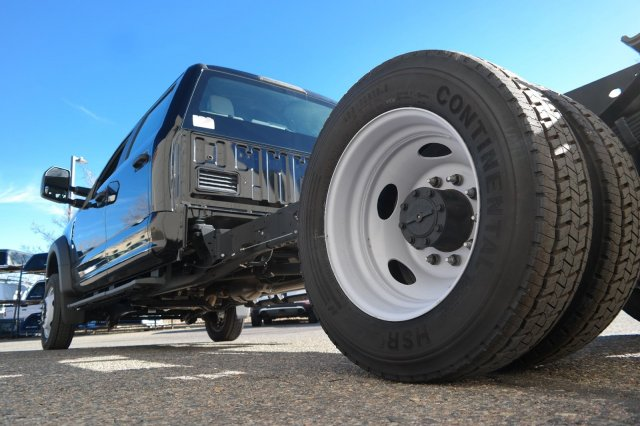 2017 F-450 Crew Cab DRW 4x2,  Cab Chassis #00056692 - photo 5