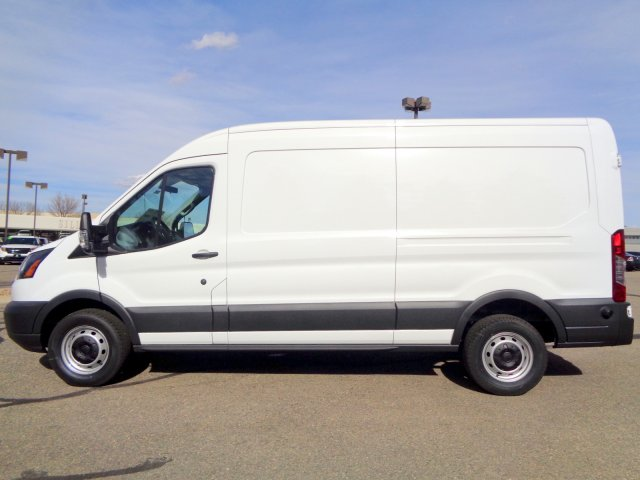 2017 Transit 350 Med Roof 4x2,  Empty Cargo Van #00056868 - photo 2