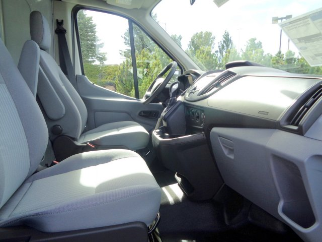 2017 Transit 350 Med Roof 4x2,  Empty Cargo Van #00056868 - photo 3