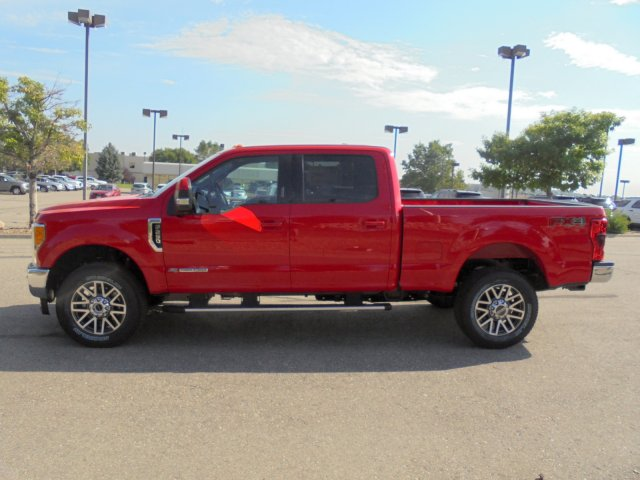 2017 F-250 Crew Cab 4x4, Pickup #00057728 - photo 6