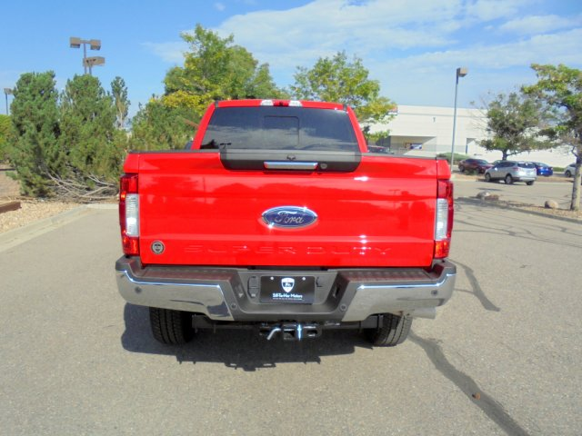 2017 F-250 Crew Cab 4x4, Pickup #00057728 - photo 7