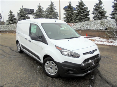 2018 Transit Connect, Cargo Van #00057768 - photo 1