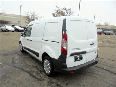 2018 Transit Connect, Cargo Van #00057768 - photo 2