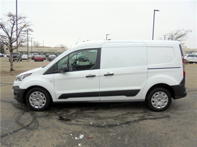 2018 Transit Connect, Cargo Van #00057768 - photo 6