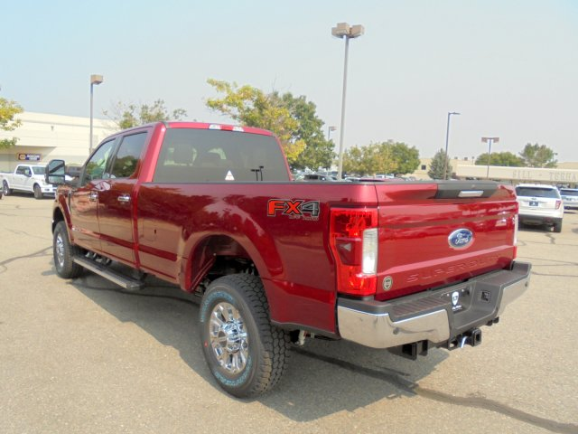 2017 F-350 Crew Cab 4x4, Pickup #00057787 - photo 2