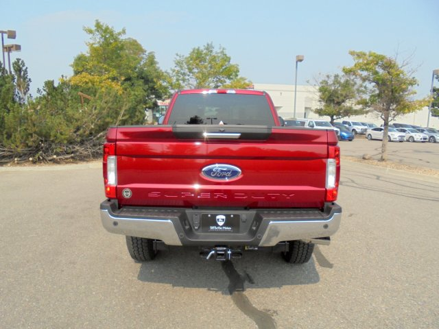 2017 F-350 Crew Cab 4x4, Pickup #00057787 - photo 7