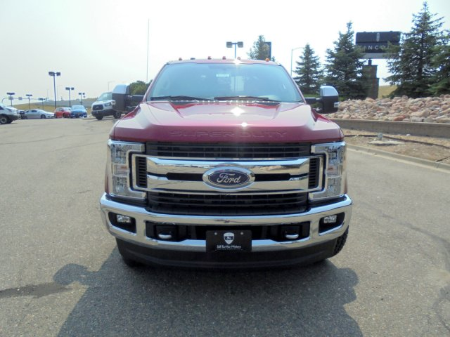 2017 F-350 Crew Cab 4x4, Pickup #00057787 - photo 8