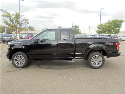 2018 F-150 Super Cab 4x4, Pickup #00057876 - photo 6