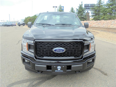 2018 F-150 Super Cab 4x4, Pickup #00057876 - photo 8