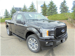 2018 F-150 Super Cab 4x4, Pickup #00057876 - photo 1