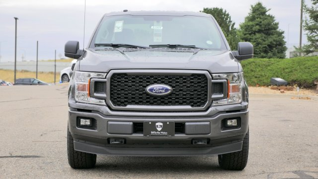 2018 F-150 Super Cab 4x4, Pickup #00057926 - photo 7
