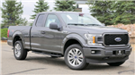2018 F-150 Super Cab 4x4, Pickup #00057926 - photo 1