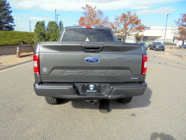2018 F-150 Super Cab 4x4, Pickup #00058010 - photo 7