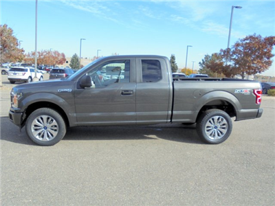 2018 F-150 Super Cab 4x4, Pickup #00058010 - photo 6