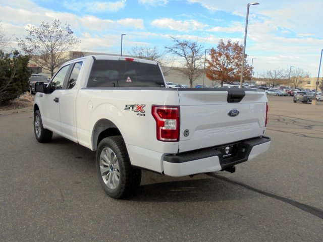 2018 F-150 Super Cab 4x4, Pickup #00058023 - photo 2