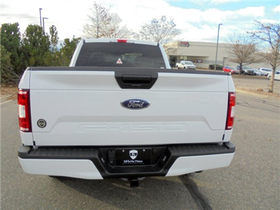 2018 F-150 Super Cab 4x4, Pickup #00058023 - photo 7