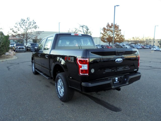 2018 F-150 Crew Cab 4x4, Pickup #00058118 - photo 2
