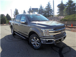 2018 F-150 SuperCrew Cab 4x4,  Pickup #00058144 - photo 1
