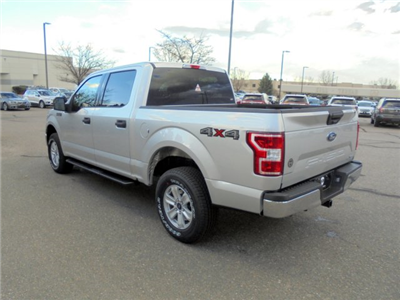 2018 F-150 Crew Cab 4x4, Pickup #00058161 - photo 2