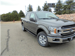 2018 F-150 Crew Cab 4x4, Pickup #00058179 - photo 1