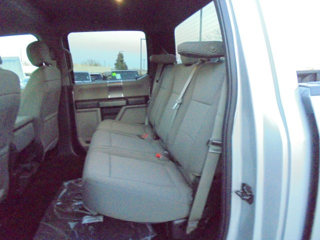 2018 F-150 SuperCrew Cab 4x4, Pickup #00058215 - photo 5